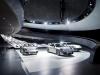 Porsche Pavillon eröffnet in der Autostadt in Wolfsburg