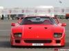 largest-ferrari-f40-display-at-silverstone-classic-2012-003