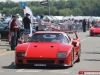largest-ferrari-f40-display-at-silverstone-classic-2012-014