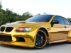 bmw-m3-gets-crazy-gold-wrap-and-wide-photo-gallery_2