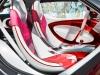 Konzeptfahrzeug smart forstars