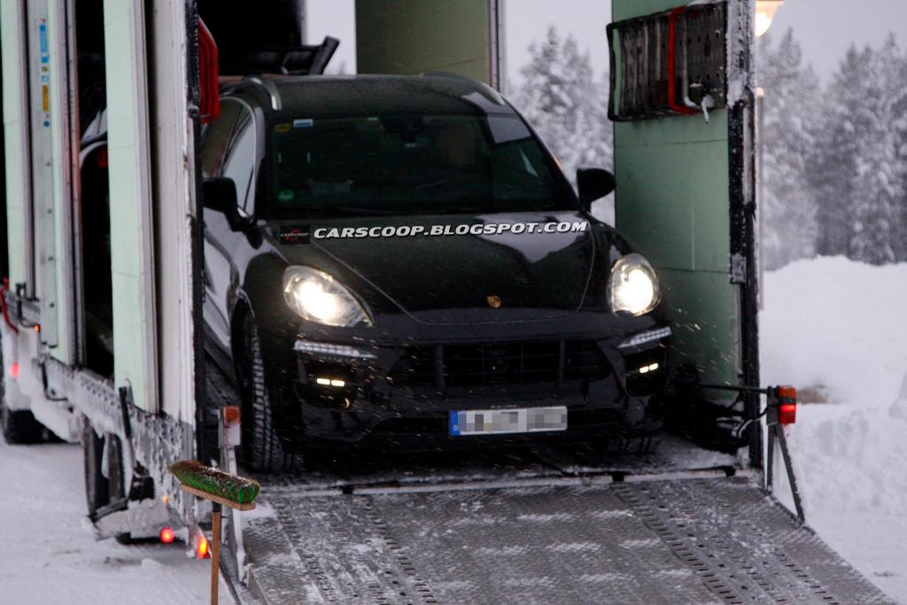 Представители Porsche, однако, обеща…