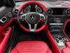 nový Mercedes-Benz SL