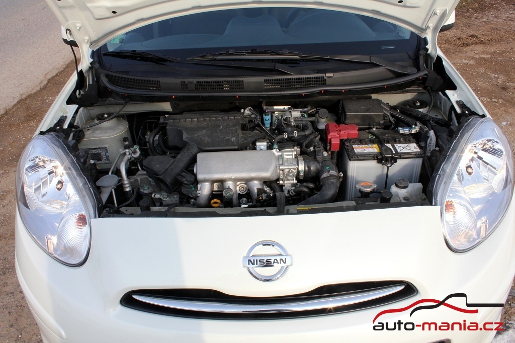 TIP: Čtěte test Nissanu Micra 1,2 1,2 DIG-S