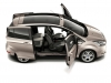 New Ford B-MAX's Easy Access Door System