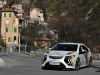 MOTORSPORT - RALLYE DE MONTE CARLO DES ENERGIES NOUVELLES - OPEL AMPERA 2012 - COL DU TURINI (FRA) - 09/03/2012 - PHOTO : GREGORY LENORMAND / DPPI -