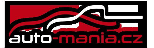 auto-mania.cz logo