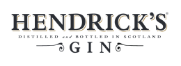 Hendrick\'s Gin - Distilled Scottish Gin Infused with Rose & Cucumber