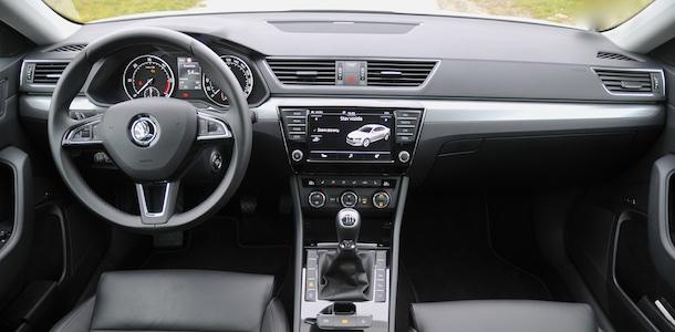 Test Škoda Superb 2.0 TDI (4)