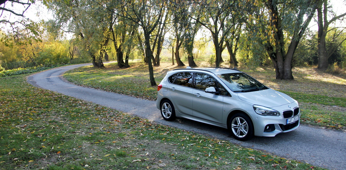 test bmw 220d xdrive active tourer at. Black Bedroom Furniture Sets. Home Design Ideas