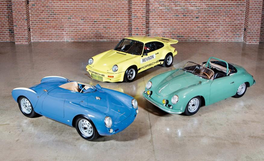 Jerry-Seinfeld-Porsche-prodej-aukce