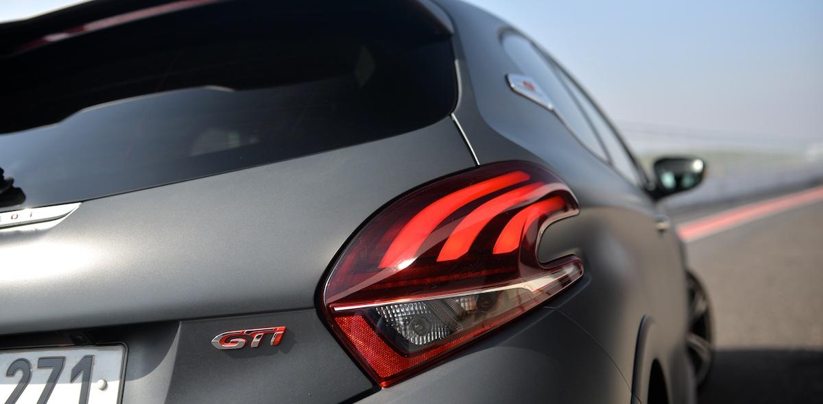 První jízda Peugeot 308 GTi (4)