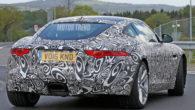 Jaguar F-Type bude mít po faceliftu čtyřválec: zaostřeno na Cayman