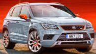 SEAT Ateca byla představena už na jaře v Ženevě, na většině trhů se však stále neprodává. Do oficiálního zahájení prodeje však zbývají už pouhé dny. Nezmění se tím ale nic […]