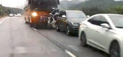 Na silnicích se občas dějí neskutečné věci. Převážně v létě, kdy na nás všechny více působí teplo, únava a nervozita, je pravděpodobnost nehody mnohem vyšší. Právě únava stojí za dopravní […]