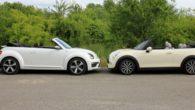 MINI a Volkswagen Brouk. Obě auta, která jsou sama o sobě legendami. Jsou stylová, mají jméno a jsou originální. Platilo to v minulosti a platí to vlastně i dneska. Vzali […]