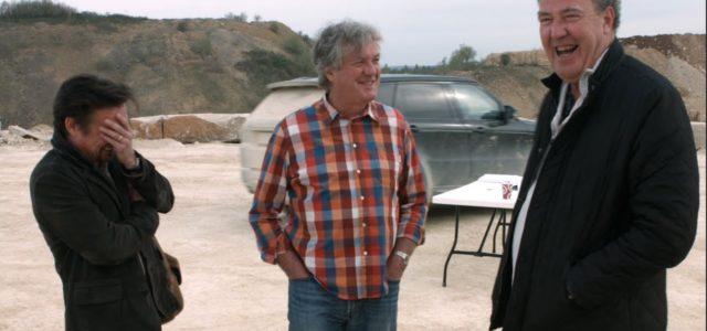 Vypadá to, že obnovený Top Gear se i po výměně hlavního moderátora tak nějak plácá na suchu. Velké hvězdy mu sledovanost nezaručily a prý ani vedení BBC není s výsledkem […]