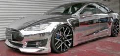 Tesla Model S je auto, které poutá pozornost. A to i přesto, že se z jejích útrob nelinou žádné brutální zvuky. Jde o elektromobil, jehož výkony jsou neskutečně působivé. V […]