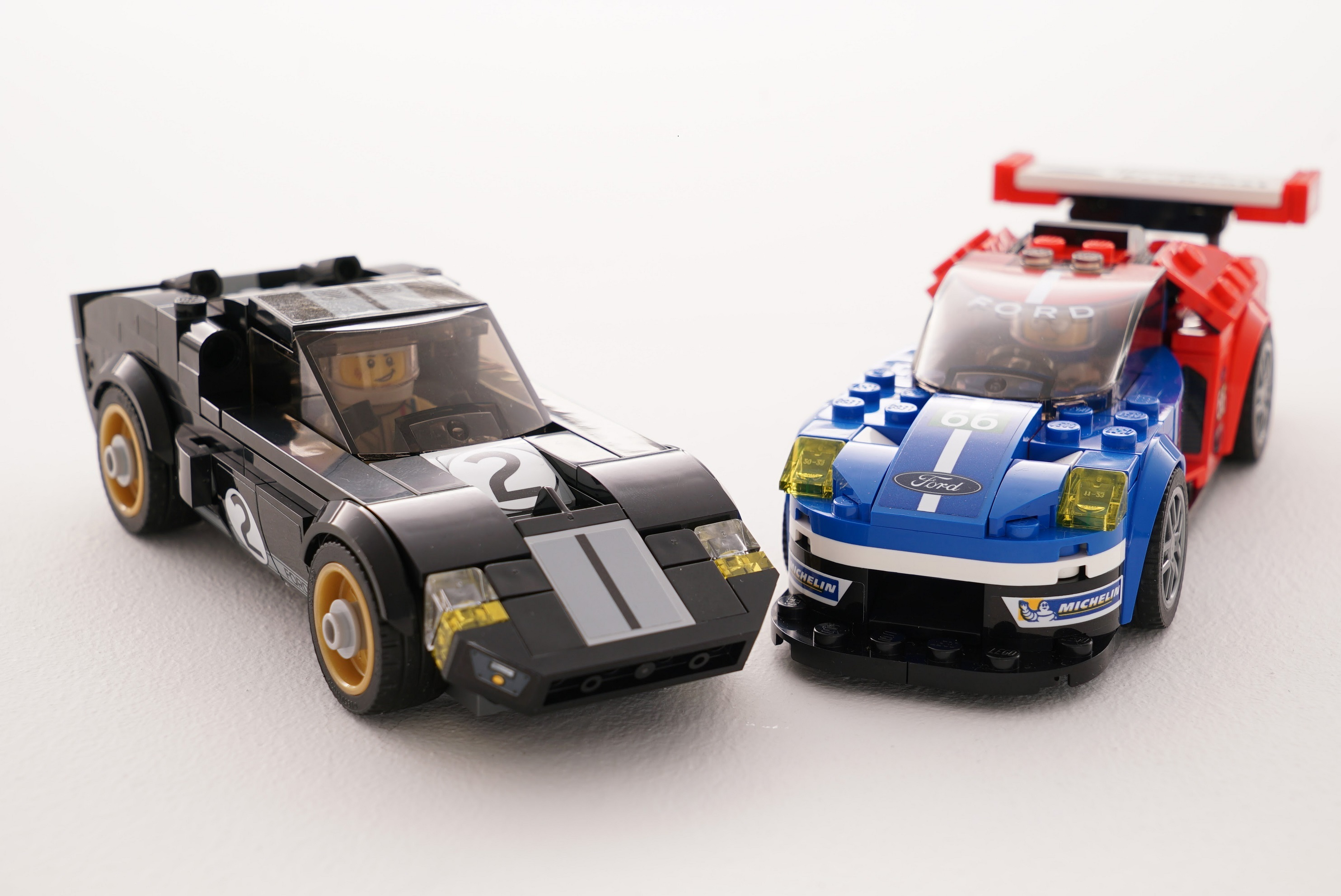 Designed to Inspire Tomorrow's Racing Drivers, Engineers and D