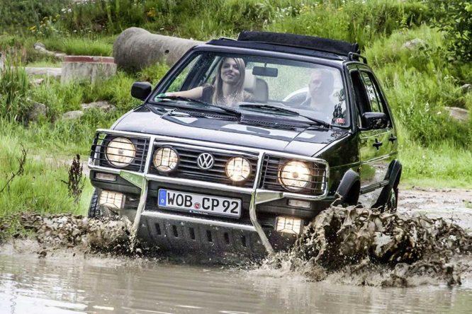 Volkswagen Golf je k dispozici se všemi významnými druhy pohonu a další fakta, VW bilancuje před příchodem nové generace