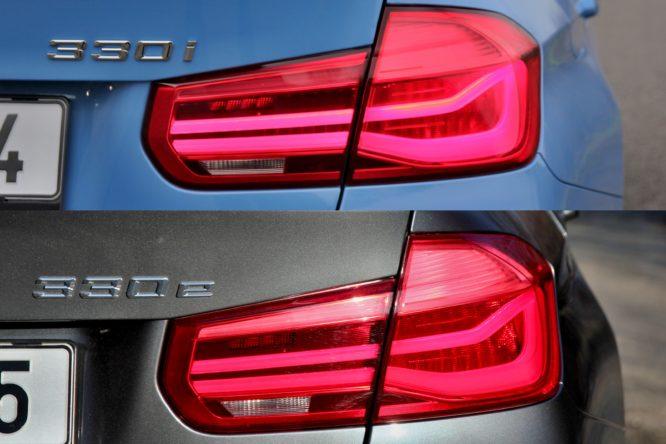 Test: BMW 330i nebo plug-in hybrid BMW 330e?