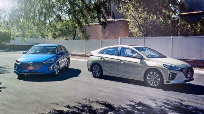 Hyundai představí vLas Vegas technologie budoucnosti
